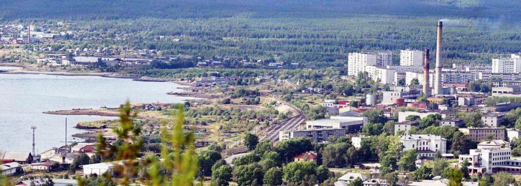 подслушано посёлок спутник мурманской области автобусов Ялты может
