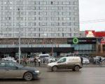 Вокзальная магистраль, 1 (Отель Новосибирск)