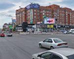 Вокзальная магистраль 10.1 – улица Димитрова (ТЦ Бонанза)