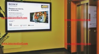 LED-экраны и мониторы1