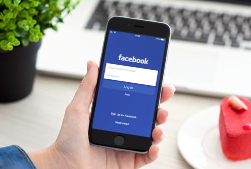 Facebook запустил новые форматы интерактивной рекламы