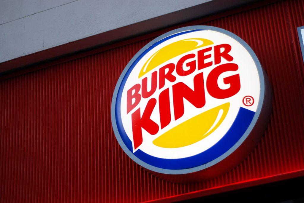 Прощайте, большие бюджеты: Burger King снял «самую дешевую рекламу»