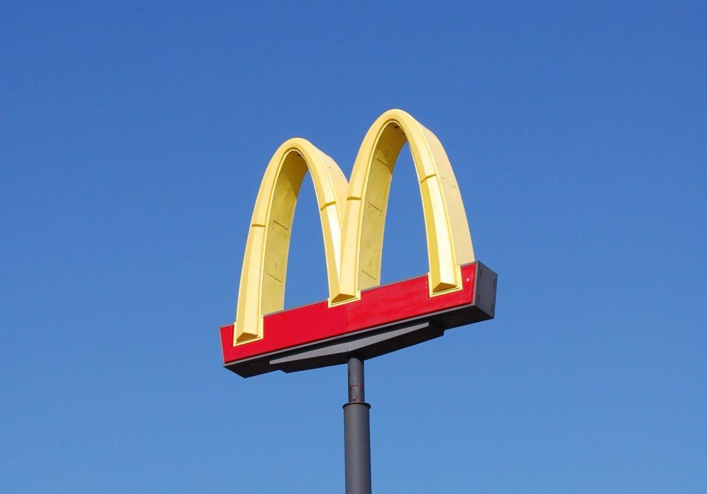 В рекламе завтраков McDonald's предлагает вернуться в прошлое