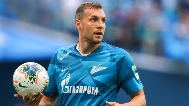 От ставок на спорт ко вкладам: Артем Дзюба станет лицом кампании Газпромбанка