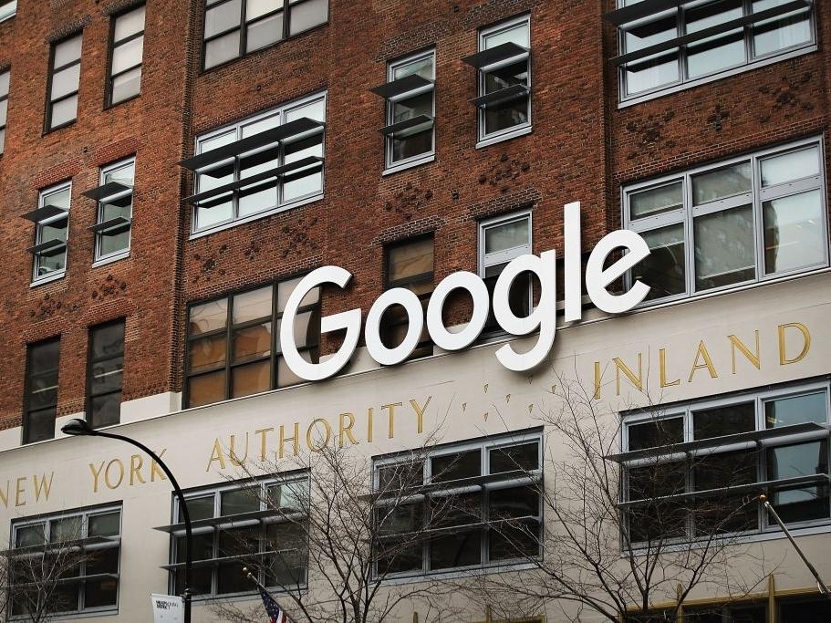 Динамика рекламной выручки Google ухудшилась во втором квартале