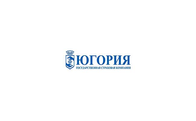 """Стартовало размещение рекламы нашего клиента страховой компании """"Югория"""" на видеоэкранах в Липецке"""