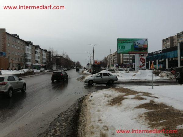 В рамках тендера стартовало размещение рекламыООО Глазовский комбикормовый завод нащите 3×6 мв городе Елабуга (1)