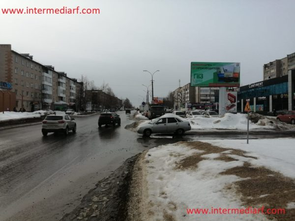 В рамках тендера стартовало размещение рекламыООО Глазовский комбикормовый завод нащите 3×6 мв городе Елабуга (2)