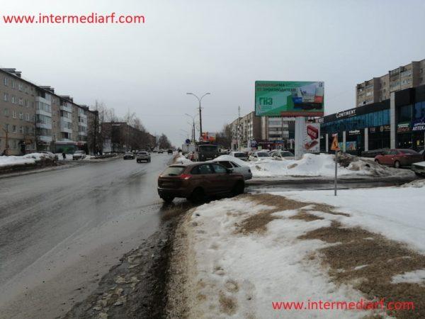 В рамках тендера стартовало размещение рекламыООО Глазовский комбикормовый завод нащите 3×6 мв городе Елабуга (3)