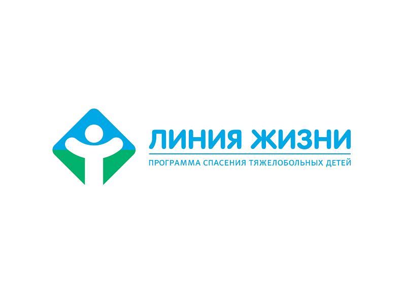 Лого Линия Жизни