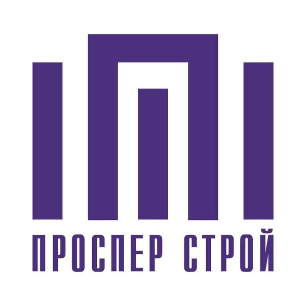 Логотип Проспер Строй