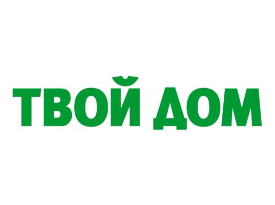 лого твой дом