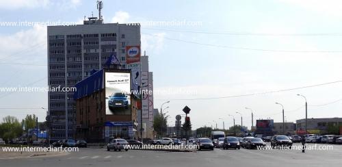 улица Чуйкова, 1а
