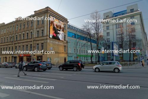 улица Куйбышева 38 (6,9x6,9м)