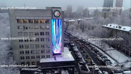 улица Мечникова, 3А